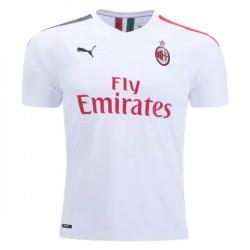 Ac Milan Away Jersey 19-20