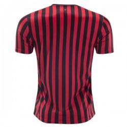 Ac Milan Home Jersey 19-20