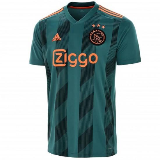 Ajax Away Jersey 19-20