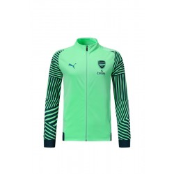 Arsenal Green Jacket 18-19