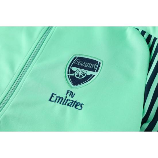 Arsenal Green Jacket 18-19