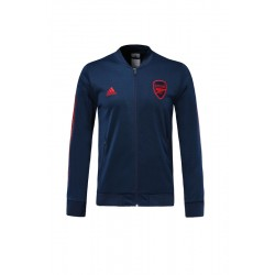 Arsenal Blue Jacket 19-20 BF