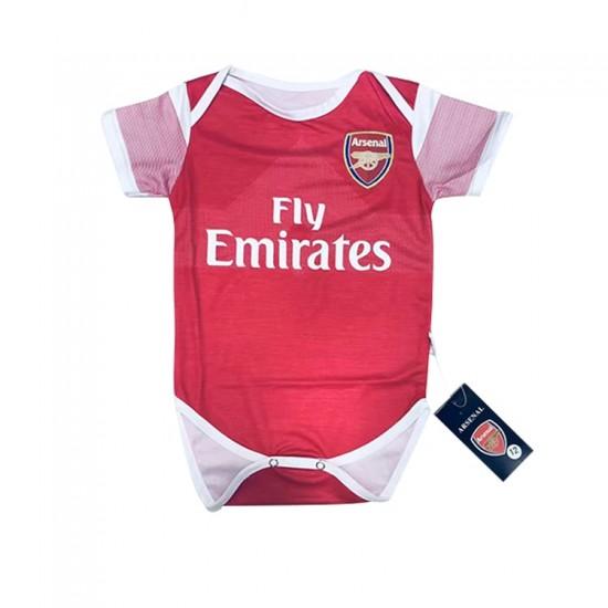 Arsenal Home Romper 18-19 bb46367e4