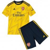 Arsenal Away Kids Jersey 19-20