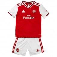 Arsenal Home Kids Jersey 19-20