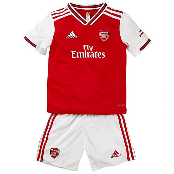timeless design 4463c f06f3 Arsenal Home Kids Jersey 19-20