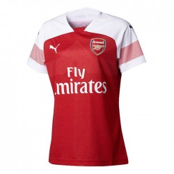 Arsenal Home Ladies Jersey 18-19