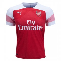 Arsenal Home Jersey 18-19 BF