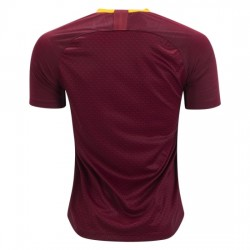 As Roma Home Jersey 18-19