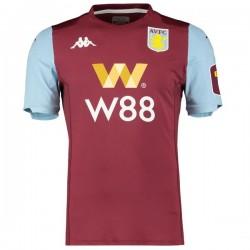 Aston Villa Home Jersey 19-20