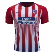 Atletico Madrid Home Jersey 18-19 BF
