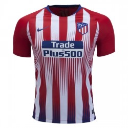 Atletico Madrid Home Jersey 18-19