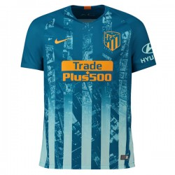 Atletico Madrid 3rd Jersey 18-19
