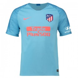 Atletico Madrid Away Jersey 18-19