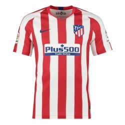 Atletico Madrid Home Jersey 19-20