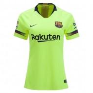 Barcelona Away Ladies 18-19