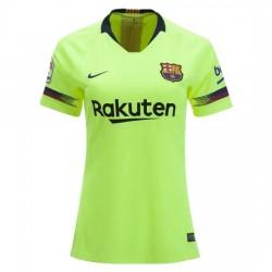 Barcelona Away Ladies 18-19 BF
