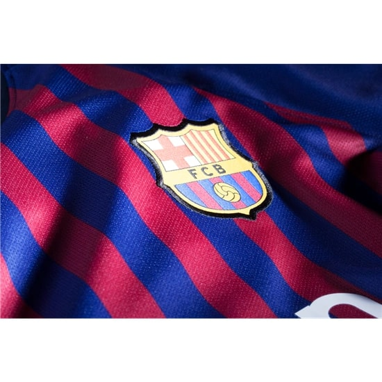 Barcelona Home Ladies 18-19