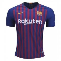 Barcelona Home Jersey 18-19