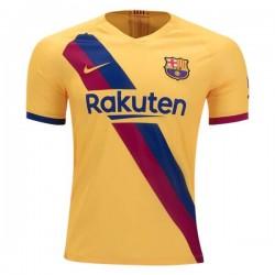Barcelona Away Jersey 19-20