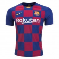 Barcelona Home Jersey 19-20