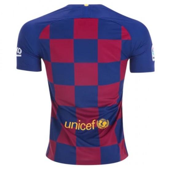 Barcelona Home Jersey 19-20
