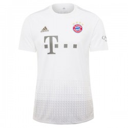 Bayern Munich Away Jersey 19-20