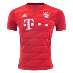 Bayern Munich Home Jersey 19-20 BF