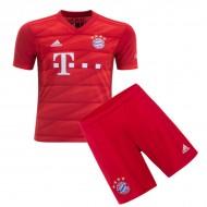 Bayern Munich Home Kids Jersey 19-20
