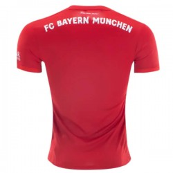 Bayern Munich Home Jersey 19-20