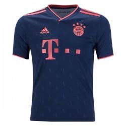 Bayern Munich 3rd Jersey 19-20