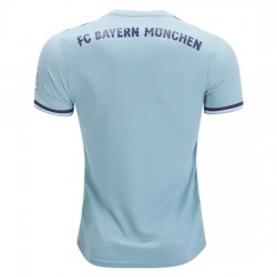 Bayern Munich Away Jersey 18-19