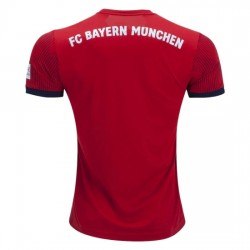 Bayern Munich Home Jersey 18-19