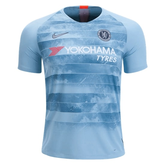 premium selection 57c0e 34595 Chelsea 3rd Jersey 18-19