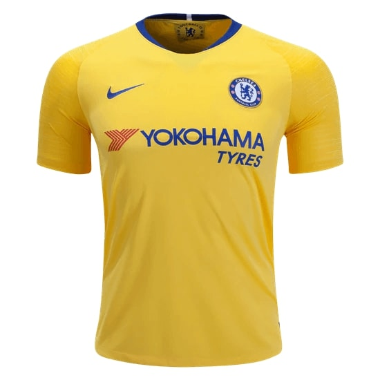 new product fe28e bd921 Chelsea Away Jersey 18-19