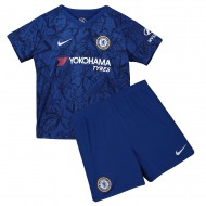 Chelsea Home Kids Jersey 19-20 plus Short