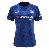 Chelsea Home Ladies Jersey 19-20