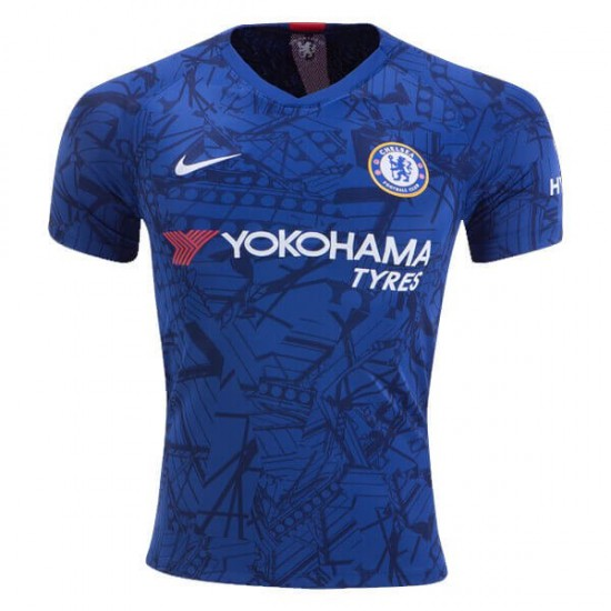 new products 933d7 e2a53 Chelsea Home Jersey 19-20