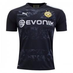 Dortmund Away Jersey 19-20 BF