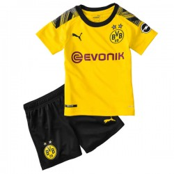 Dortmund Home Kids Jersey 19-20