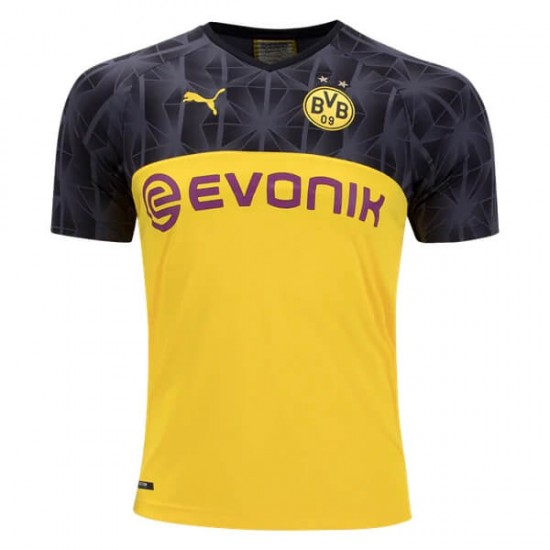 Dortmund 3rd Jersey 19-20