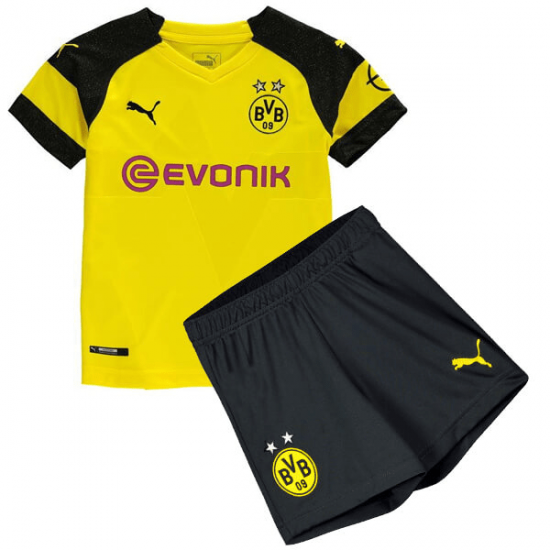 543683938aa Borussia-Dortmund-Home-Kids-Football-Kit-18-19-min-550x550.png