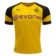 Dortmund Home Jersey 18-19 BF