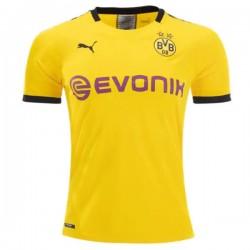 Dortmund Home Jersey 19-20