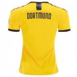 Dortmund Home Jersey 19-20 BF