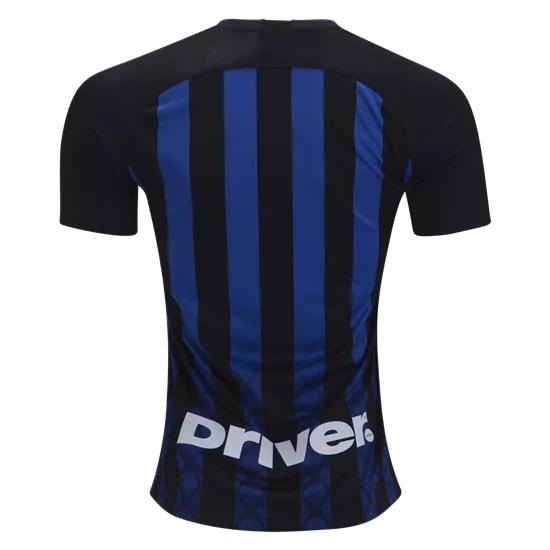 premium selection 89843 63371 Inter Milan Home Jersey 18-19