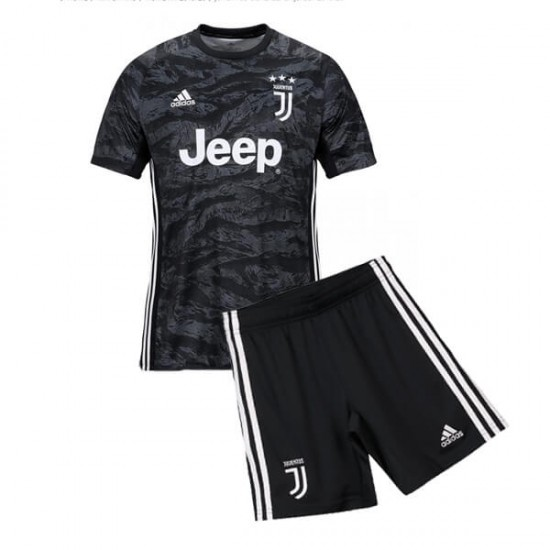 cheaper f1460 56840 Juventus GK Kids Jersey 19-20