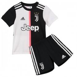 Juventus Home Kids Jersey 19-20