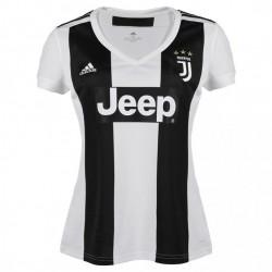 Juventus Home Ladies 18-19 BF