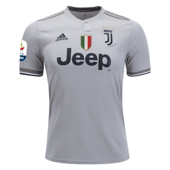 online store 49490 f899d Juventus Away Jersey 18-19